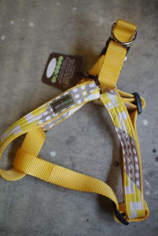 MimiGreen Stewie harness