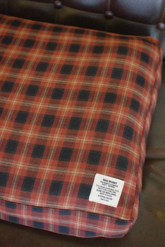 nest vintage check red 1