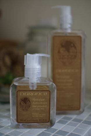 DURANCE white vinegar