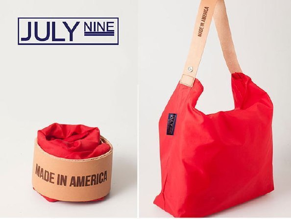 JULY NINE ecobag 2